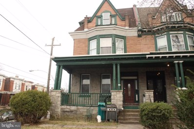 100 W Manheim Street, Philadelphia, PA 19144 - MLS#: PAPH884180