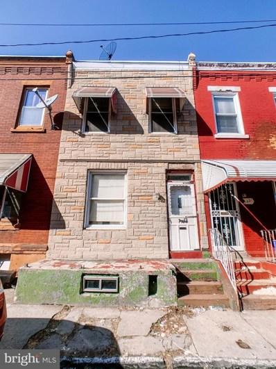 1433 W Mayfield Street, Philadelphia, PA 19132 - MLS#: PAPH884332