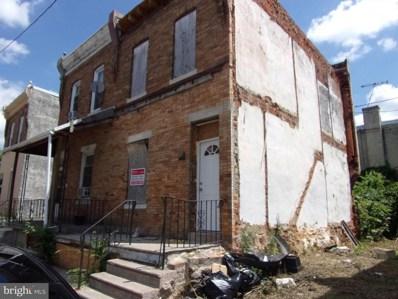 57 N Dearborn Street, Philadelphia, PA 19139 - MLS#: PAPH884372