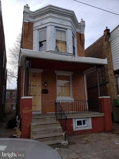 4834 N Carlisle Street, Philadelphia, PA 19141 - #: PAPH884576