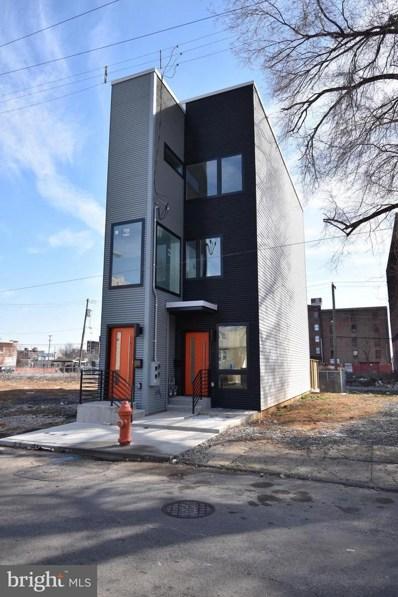 2413 N 3RD Street UNIT 2, Philadelphia, PA 19133 - MLS#: PAPH884602