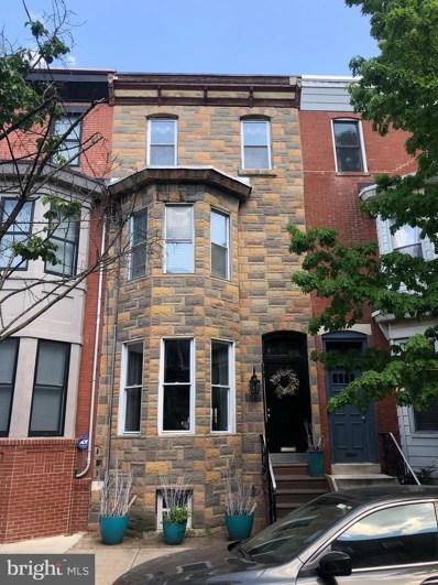 1521 S 13TH Street, Philadelphia, PA 19147 - MLS#: PAPH884630