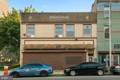 1642-44-  Ridge Avenue, Philadelphia, PA 19130 - #: PAPH884644