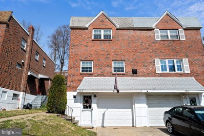 7251 Valley Avenue, Philadelphia, PA 19128 - MLS#: PAPH884672