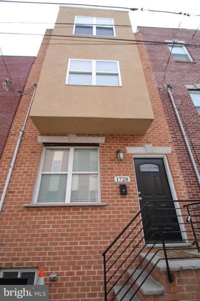 1728 Latona Street, Philadelphia, PA 19146 - #: PAPH884754
