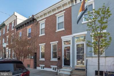 1337 E Palmer Street, Philadelphia, PA 19125 - #: PAPH884762