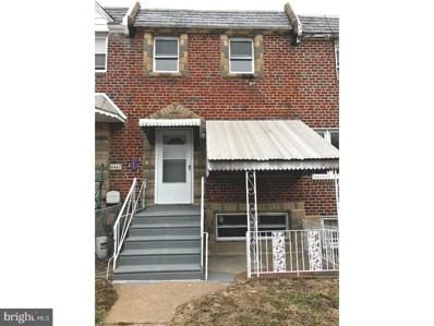 4449 Tolbut Street, Philadelphia, PA 19136 - #: PAPH884844