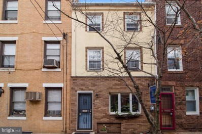 1013 Carpenter Street, Philadelphia, PA 19147 - MLS#: PAPH884884