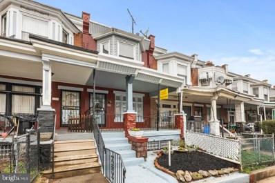 251 W Clapier Street, Philadelphia, PA 19144 - #: PAPH884988