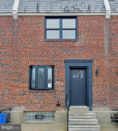 3530 Cresson Street, Philadelphia, PA 19129 - #: PAPH885010
