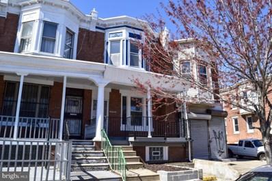 4820 N 5TH Street, Philadelphia, PA 19120 - #: PAPH885098