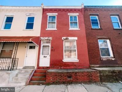 1420 W Mayfield Street, Philadelphia, PA 19132 - #: PAPH885142