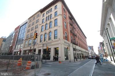 105 S 12TH Street UNIT 205, Philadelphia, PA 19107 - #: PAPH885250