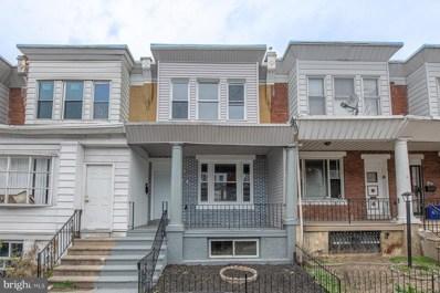 5321 Malcolm Street, Philadelphia, PA 19143 - #: PAPH885372