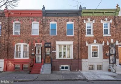 2222 Sigel Street, Philadelphia, PA 19145 - #: PAPH885462
