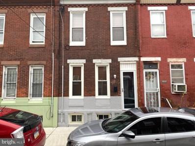 1634 S Carlisle Street, Philadelphia, PA 19145 - MLS#: PAPH885548