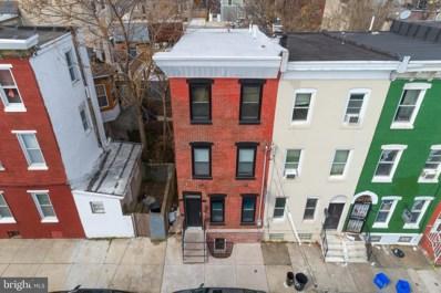 1802 N Gratz Street, Philadelphia, PA 19121 - #: PAPH885636