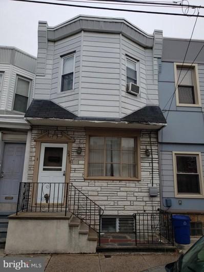2416 E Clearfield Street, Philadelphia, PA 19134 - #: PAPH885806