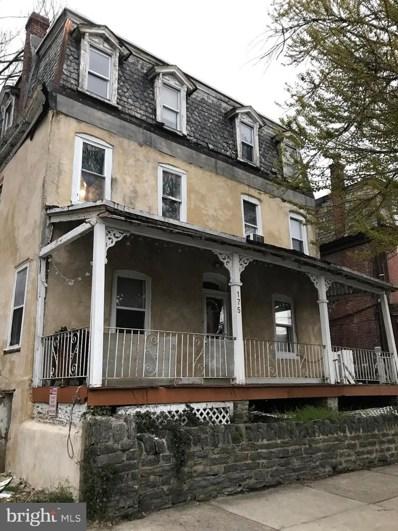 175 W Hansberry Street, Philadelphia, PA 19144 - MLS#: PAPH885820
