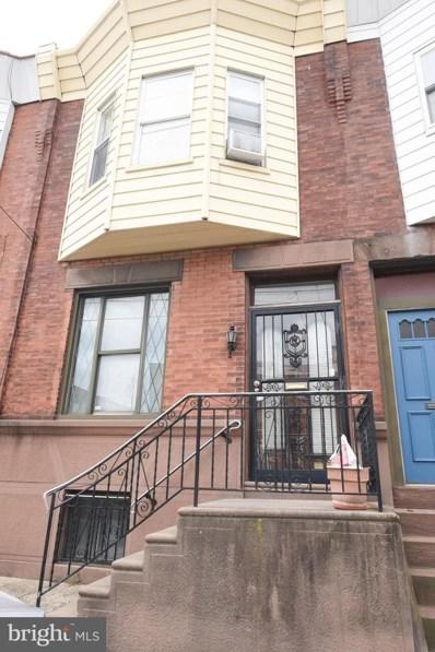 1716 Wolf Street, Philadelphia, PA 19145 - MLS#: PAPH885962