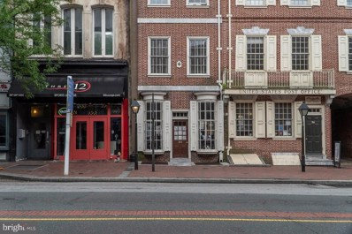 312 Market Street UNIT C, Philadelphia, PA 19106 - MLS#: PAPH885994