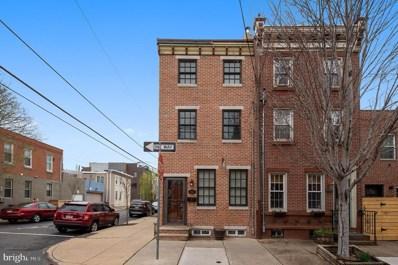 1633 E Berks Street, Philadelphia, PA 19125 - MLS#: PAPH886034