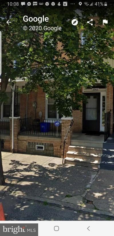 3942 Pulaski Avenue, Philadelphia, PA 19140 - MLS#: PAPH886150