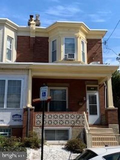 1203 Foulkrod Street, Philadelphia, PA 19124 - MLS#: PAPH886236
