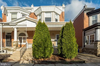 241 E Durham Street, Philadelphia, PA 19119 - #: PAPH886292