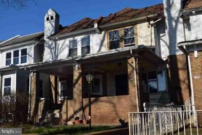 7211 Ogontz Avenue, Philadelphia, PA 19138 - MLS#: PAPH886338