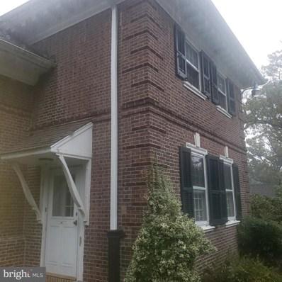 115 E Roumfort Road UNIT 13, Philadelphia, PA 19119 - #: PAPH886438