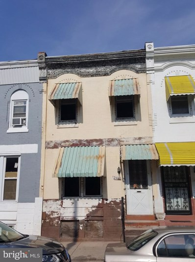2532 N 18TH Street, Philadelphia, PA 19132 - MLS#: PAPH887132