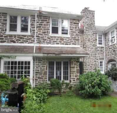 254 W Gorgas Lane, Philadelphia, PA 19119 - #: PAPH887214