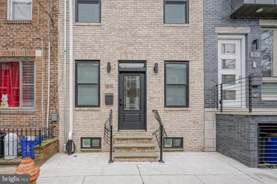 1810 Manton Street, Philadelphia, PA 19146 - #: PAPH887244