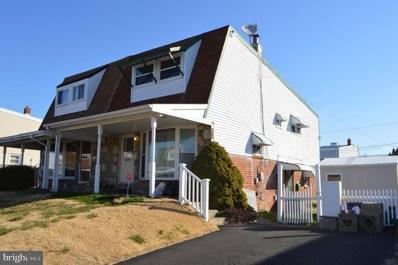 1023 Foster Street, Philadelphia, PA 19116 - MLS#: PAPH887256