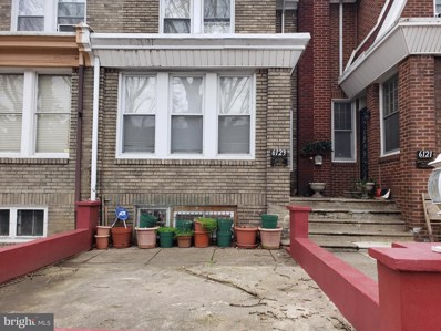 6123 N 11TH Street, Philadelphia, PA 19141 - #: PAPH887546