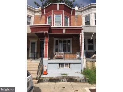 141 E Tulpehocken Street, Philadelphia, PA 19144 - #: PAPH887606