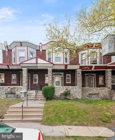 5346 N 15TH Street, Philadelphia, PA 19141 - MLS#: PAPH887946