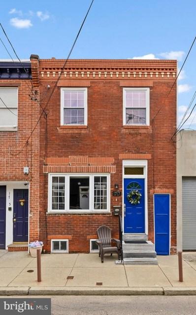 1717 S Orianna Street, Philadelphia, PA 19148 - #: PAPH888490