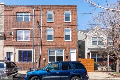 415 Titan Street, Philadelphia, PA 19147 - MLS#: PAPH888610