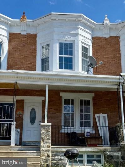 60 E Slocum Street, Philadelphia, PA 19119 - #: PAPH888632