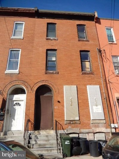 1834 N 18TH Street, Philadelphia, PA 19121 - #: PAPH888804