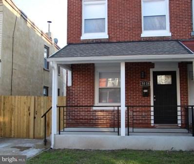 5018 Keyser Street, Philadelphia, PA 19144 - #: PAPH888874