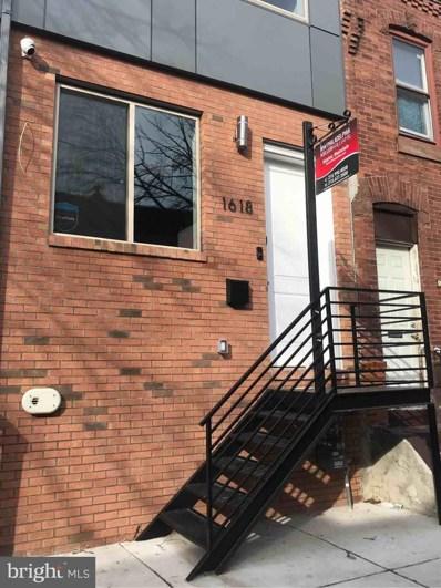 1618 S Ringgold Street, Philadelphia, PA 19145 - #: PAPH889298
