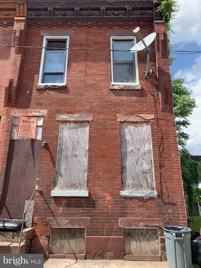 3961 Wyalusing Avenue, Philadelphia, PA 19104 - MLS#: PAPH889386