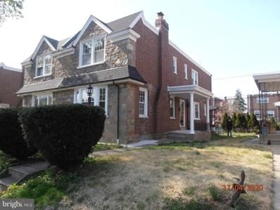812 Fanshawe Street, Philadelphia, PA 19111 - #: PAPH889468