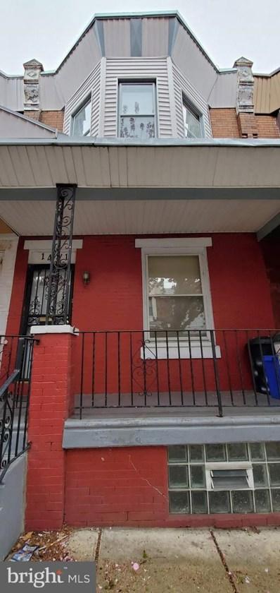 1431 N Felton Street, Philadelphia, PA 19151 - #: PAPH889476