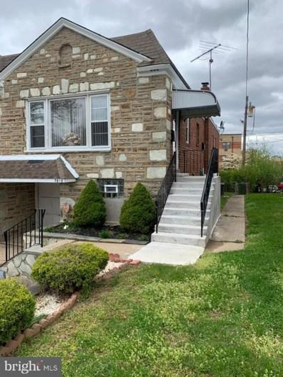 7818 Summerdale Avenue, Philadelphia, PA 19111 - MLS#: PAPH889532