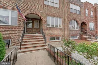 2915 S Juniper Street, Philadelphia, PA 19148 - #: PAPH889820
