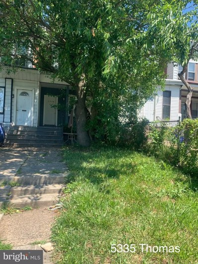 5335 Thomas Avenue, Philadelphia, PA 19143 - #: PAPH889952